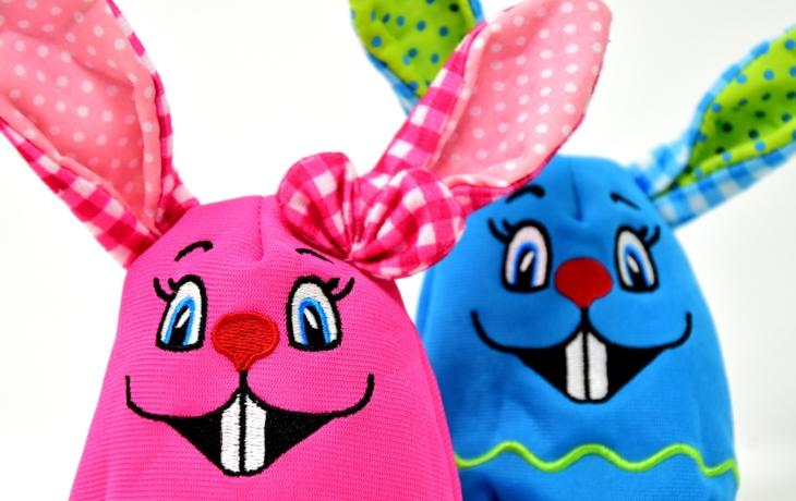 Velikonoce jinak? Objevte dvě zábavné hry