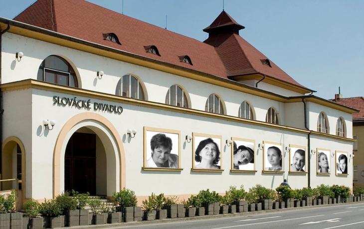 Slovácké divadlo rozdalo výpovědi, sedm herců oběťmi pandemie a soběstačnosti!