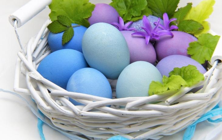 Velikonoční neděle - Boží hod