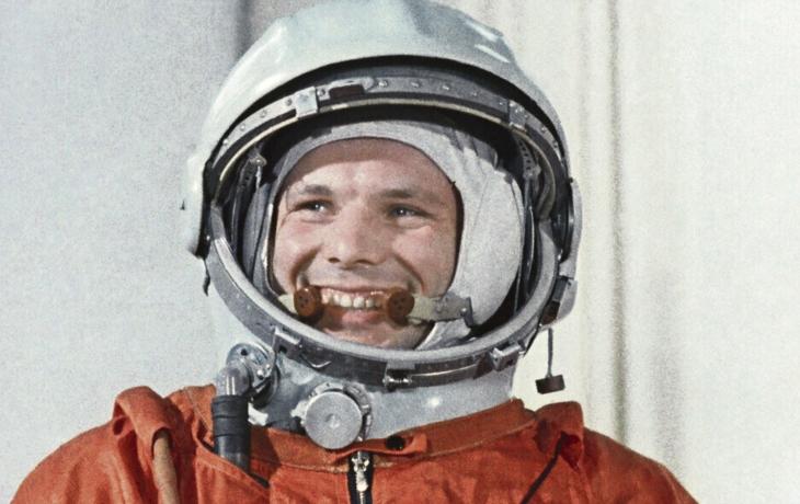 Dnes je to 60 let, co letěl první člověk do vesmíru