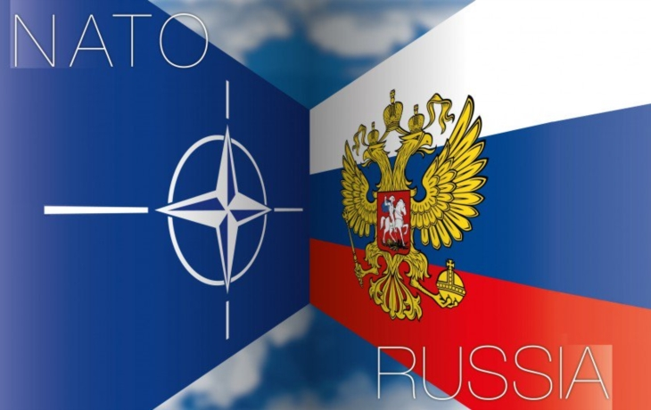 Vyvolá Rusko svým chováním válku?