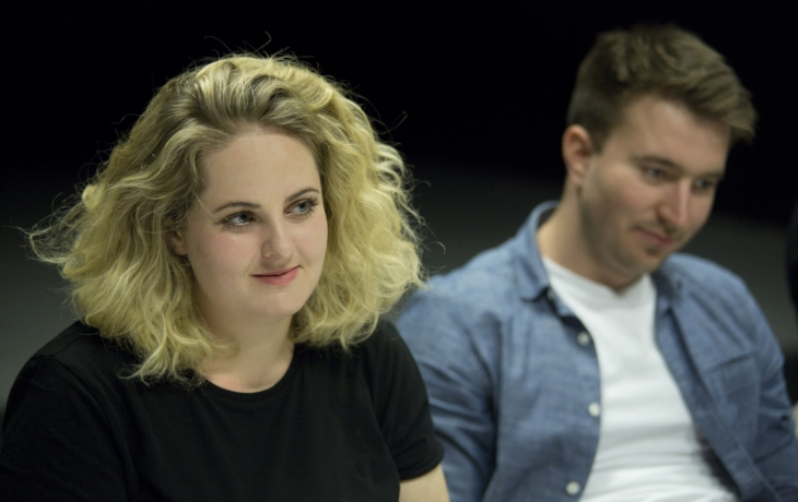 Slovácké divadlo začíná zkoušet Romea a Julii