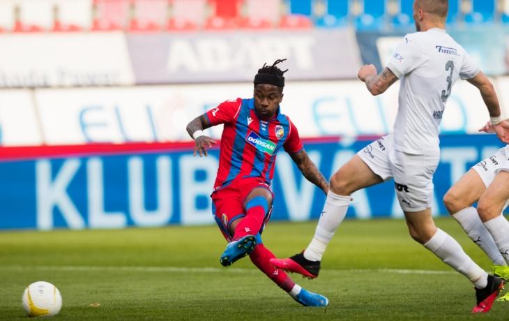 FC Viktoria Plzeň - 1.FC Slovácko 2:1 (1:1)