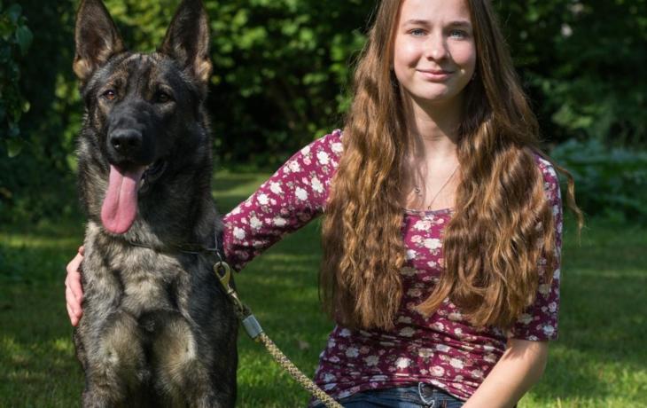 Studenti si nově vyzkoušejí i výcvik psů