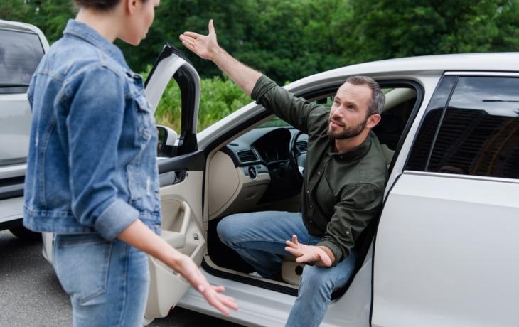 Jaký jsi člověk, takový jsi i řidič