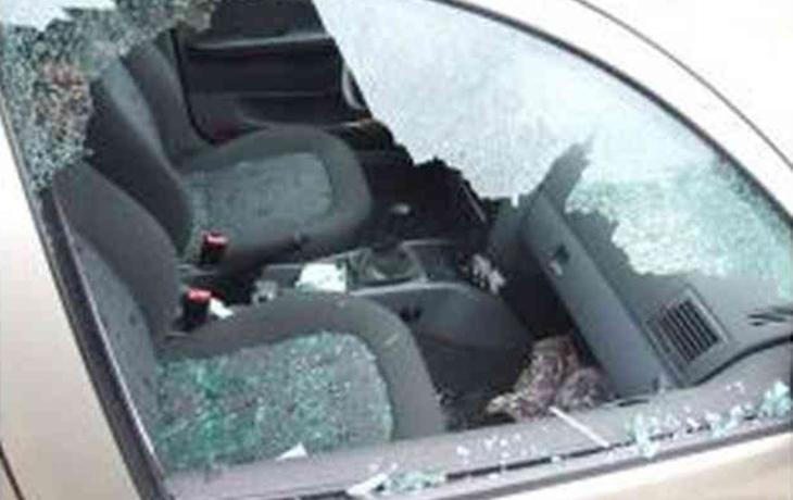 Policie varuje, přibývá vloupání do aut!