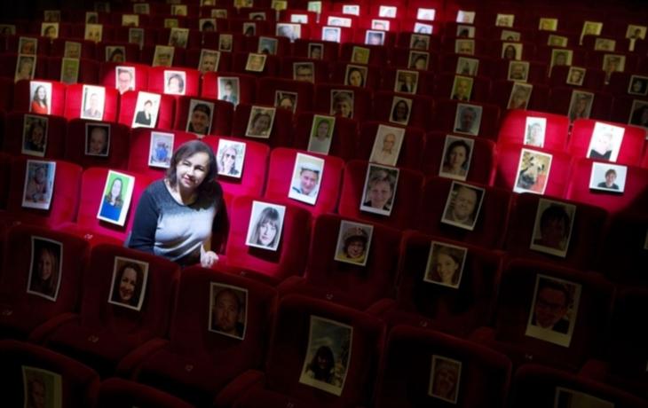 Libuše Habartová: Jsem ředitelka, matka i babička