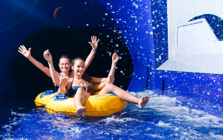 U turistů na Slovácku vyhrává aquapark