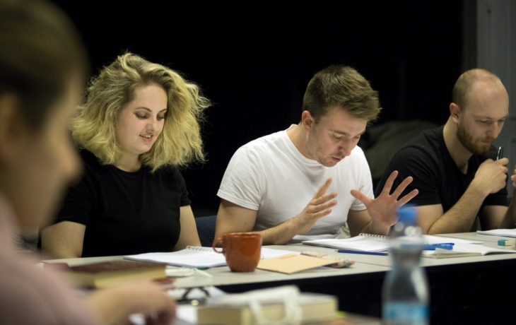 Romea a Julie se bude hrát pod hvězdami, divadlo slibuje zážitek