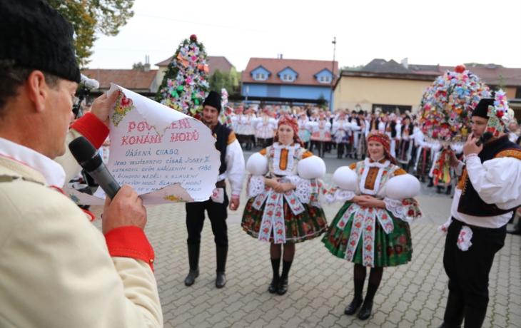 Slovácké hody v létě? Ano, strach z koronaviru sílí