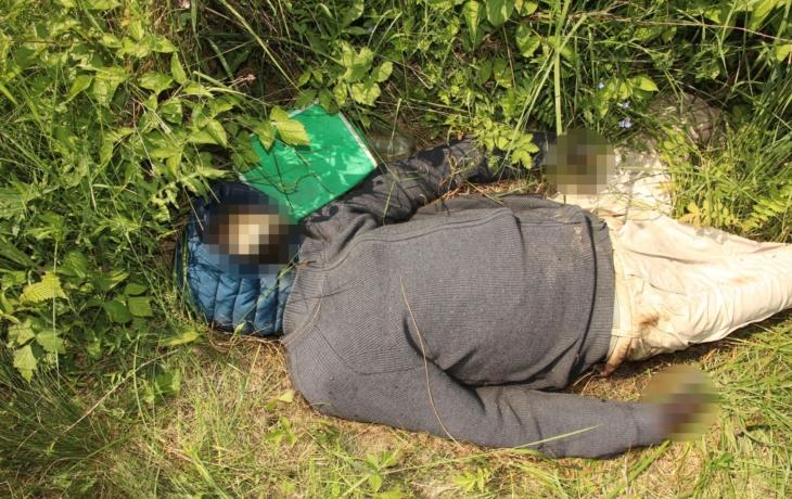 Policie nezná identitu mrtvoly ve značném stádiu rozkladu
