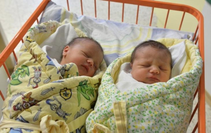 Covidový babyboom, v květnu se narodilo rekordních 170 dětí!