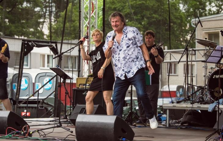 Bílokarpatské slavnosti probudily kulturu v Uherském Brodě