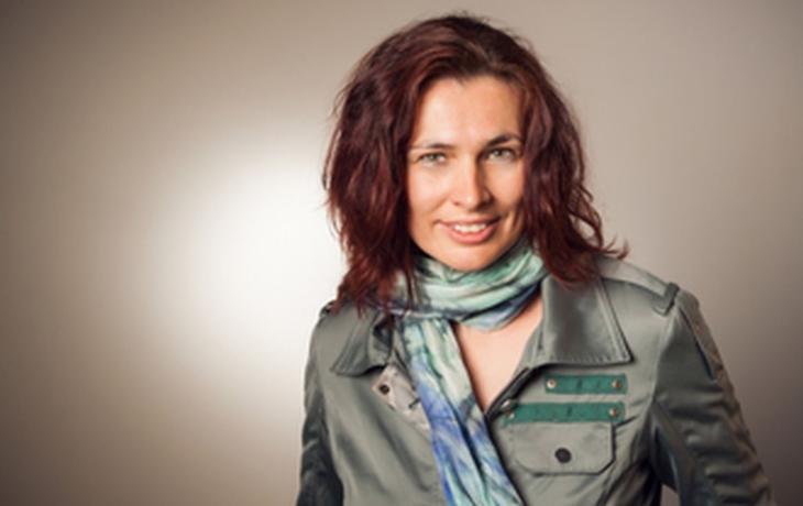 """""""Digitalizaci se neubráníme, pojďme ji využít ve svůj prospěch,"""" říká Ivona Huňková"""
