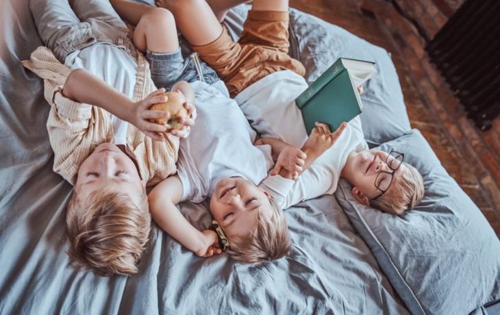 Začínají prázdniny a polovina dětí se neumí zabavit sama