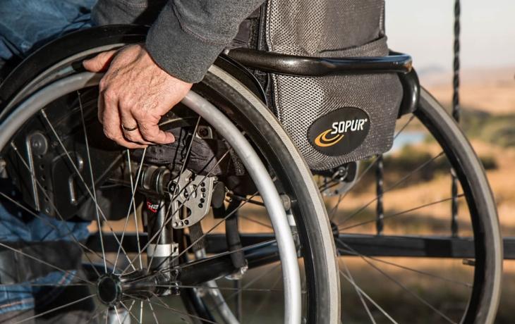 Ukradl invalidní vozík, skončí ve vězení?