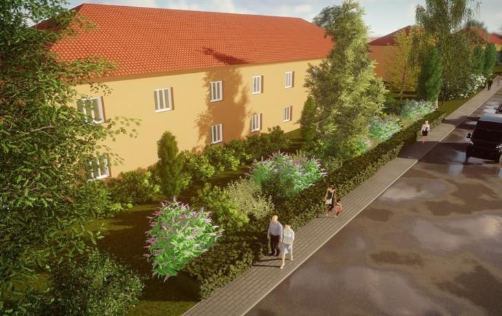 Radnice vysadí 85 stromů, keřů a trvalek, Uherský Brod se zazelená