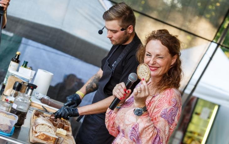 Garden Food Festival v Bzenci oslaví 100 let Bzeneckého octa