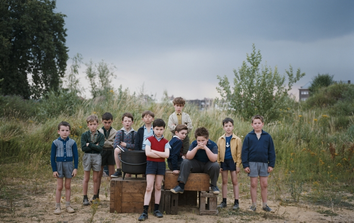 Zlín Film Festival pozve diváky na snímky podle známých knižních předloh