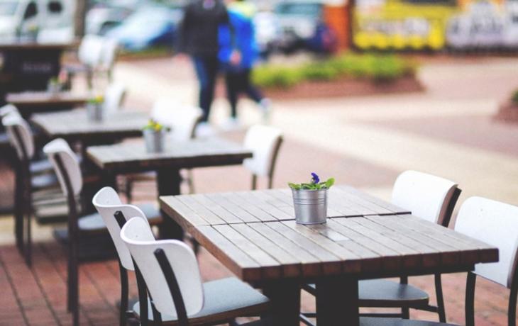 Podnikatelé nezaplatí za zahrádky a ušetří na nájemném