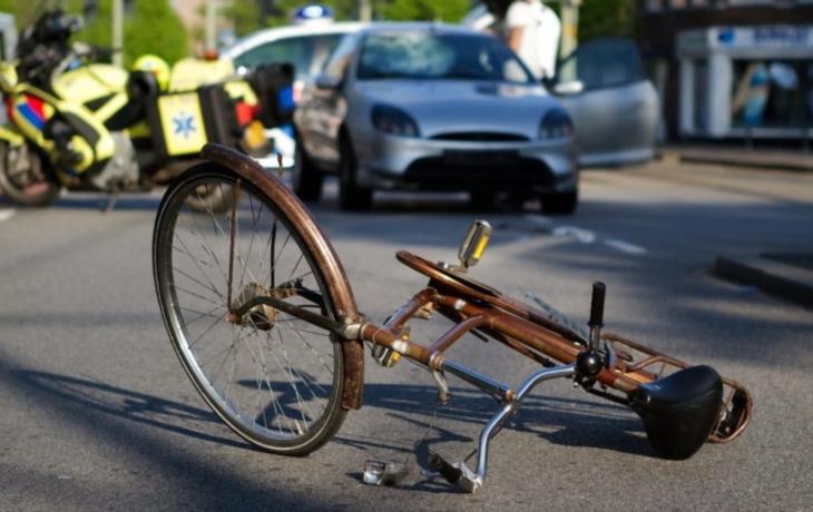 Policie hledá svědky dvou nehod