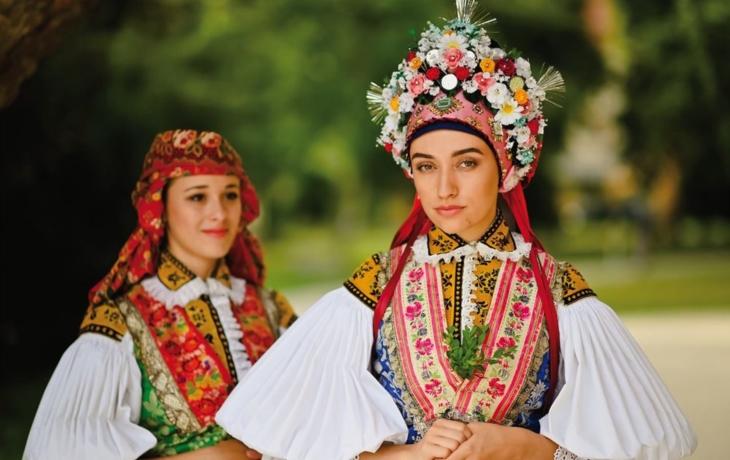 Slavnosti se spojí s Národním zahájením Dnů evropského dědictví