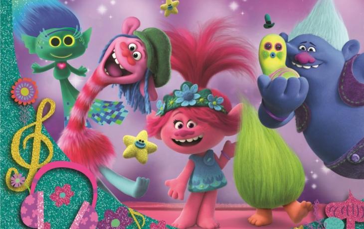 Odložená PeckaFilm hlásí, že se blíží čas trollů!