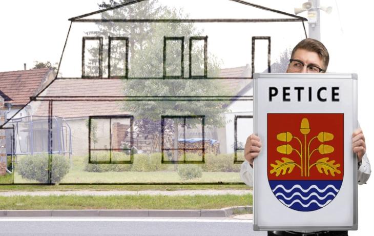 Chylice se bouří, peticí bojují proti stavbě polyfunkčního domu!