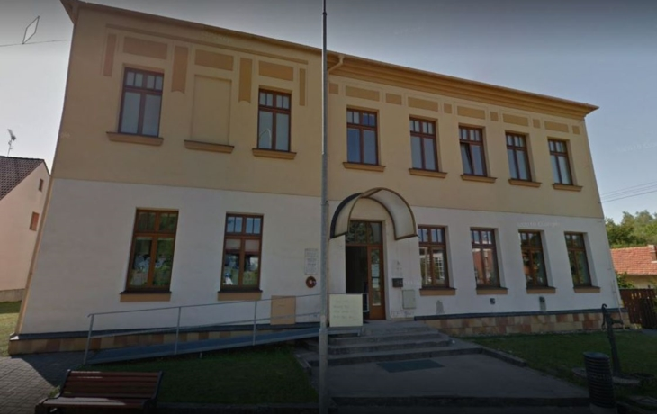 Vlčnovská knihovna nese jméno Jana Janči