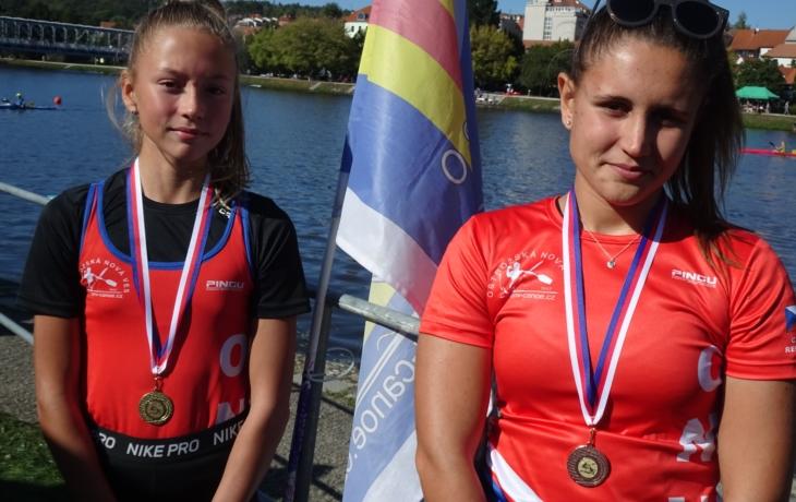 V pohárové derniéře brali pět medailí