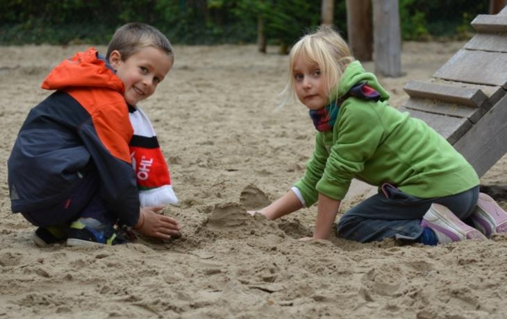 Výtěžek ze sbírky se promění v pískoviště