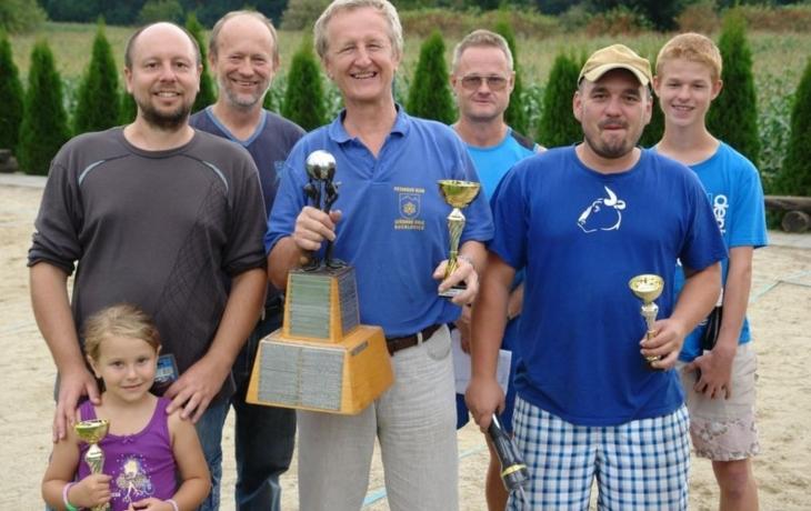 Hakman Cup: Premiéru ovládl Horák