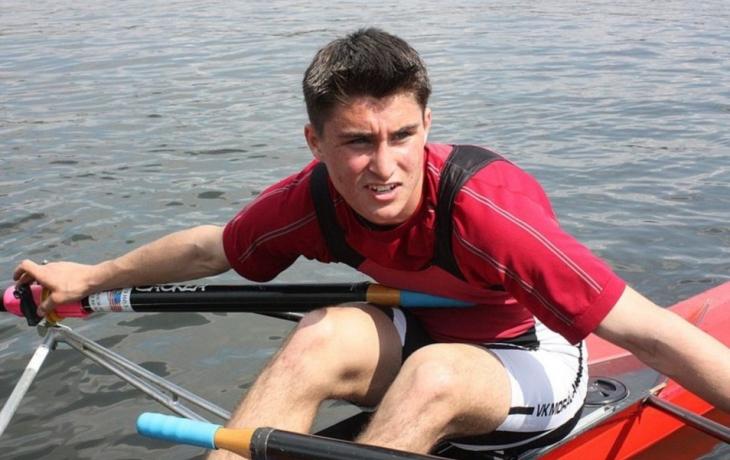 Skifař Marek Šimoník narazil zlatou žílu