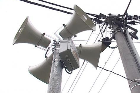 Varování před pohromou zajistí na Ostrožsku hlásiče. Dočkají se u Olšavy?