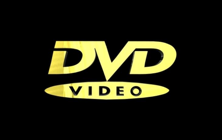 Suvenýr z Drslavic? DVD