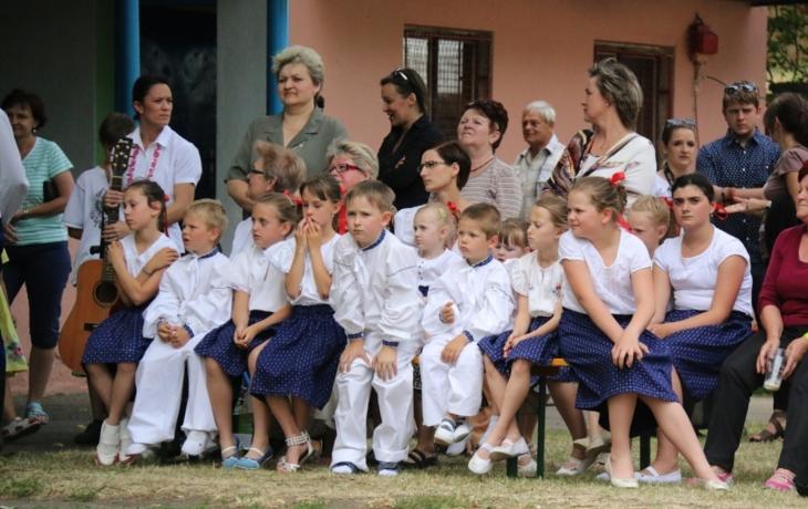 Nezdenice slavily výročí obce