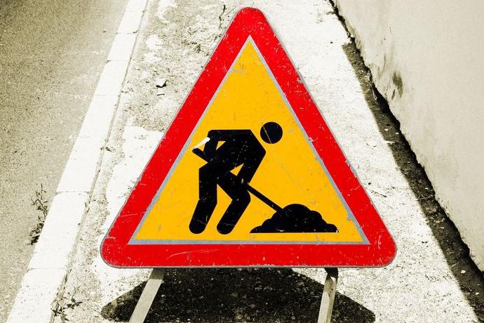 V Břestku opraví havarijní a nebezpečnou silnici