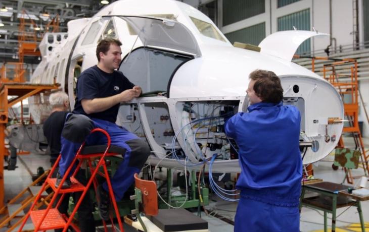 Vyhlásili stávkovou pohotovost! Aircraft Industries neplní kolektivní smlouvu