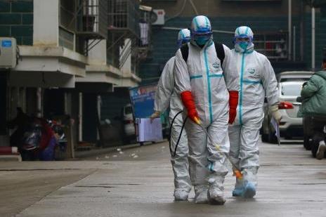 V Uherskohradišťské nemocnici mají pacienta s podezřením na koronavirus