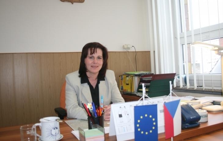 V Prakšicích odvolali starostku Bandriovou i zástupce Vlka
