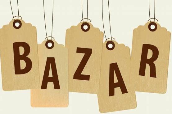 Poklady z domácností najdete na Dobročinném bazaru