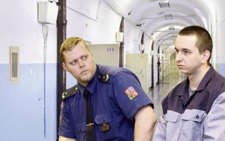 Do třetice všeho zlého. Odsouzený vrah z Uherského Hradiště se obnovy procesu opět nedočkal