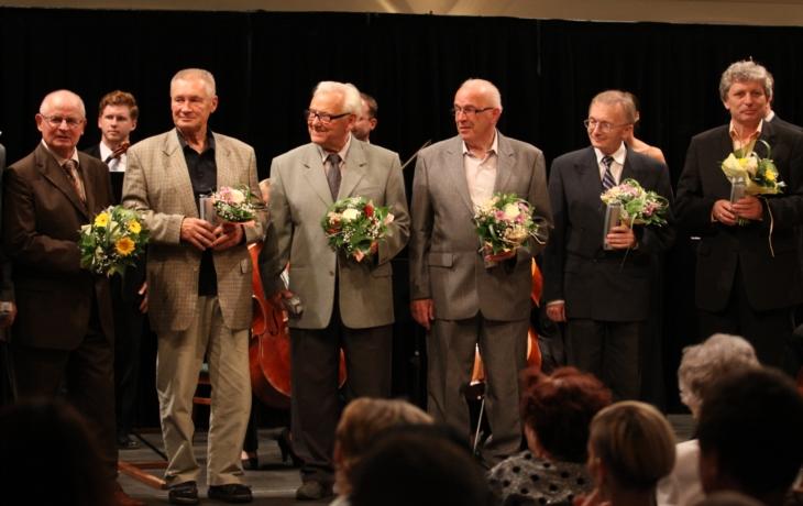 Slovácká filharmonie našla pokračovatele