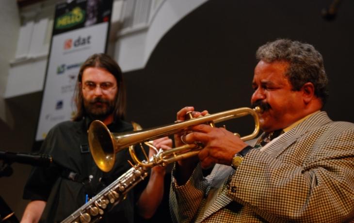 Třetí nadílka jazzu