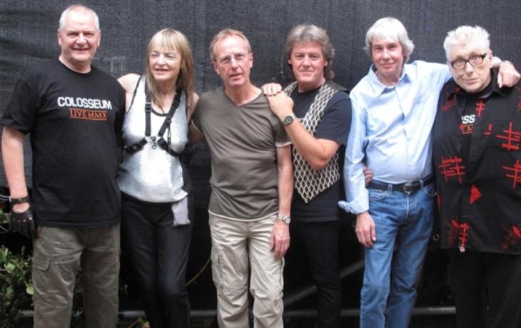 RockStarNight, páté setkání hvězd