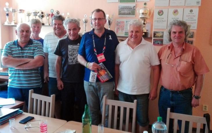 Okresní fotbal patří k nejlepším na Moravě