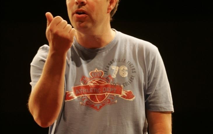 Komedii Slováckého divadla chtějí i v Kanadě