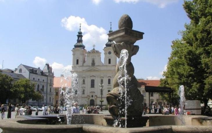 Masarykovo náměstí čeká asi nový projekt
