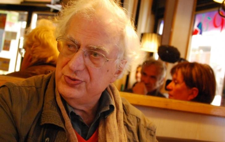 Legendární Bertranda Taverniera na filmovce, bohužel jen na plátně