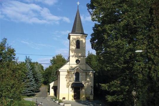 Dveře kaple opraví restaurátor